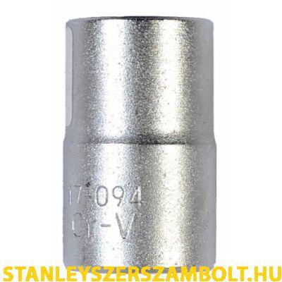 "Stanley 1/2""-os dugókulcs 16mm (1-17-094)"