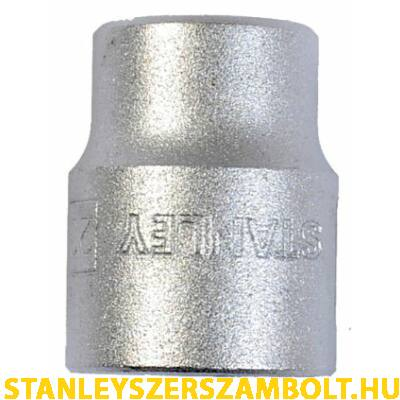 "Stanley 1/2""-os dugókulcs 23mm (1-17-251)"