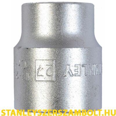 "Stanley 1/2""-os dugókulcs 27mm (1-17-254)"