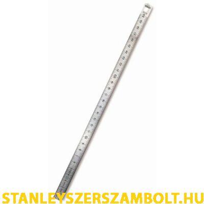 Stanley acélvonalzó  30 cm (1-35-524)