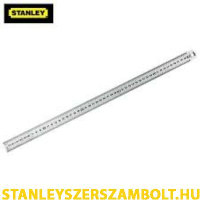 Stanley acélvonalzó 100 cm (1-35-558)