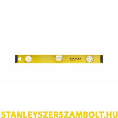 Stanley I-Beam 180° vízmérték  60cm (1-42-920)