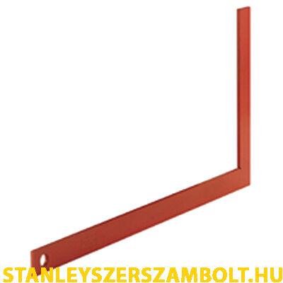 Stanley Kőműves derékszög 600x300mm (1-46-236)