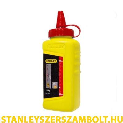 Stanley Porfesték 115g piros (1-47-404)