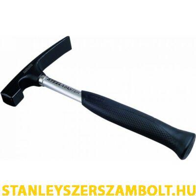 Stanley SteelMaster kőműves kalapács 500g (1-51-039)