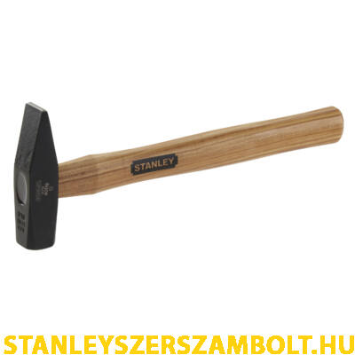 Stanley Fanyelű Kalapács Din 1041 400G (1-51-174)