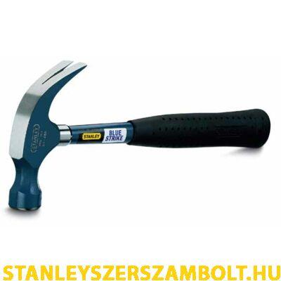 Stanley Blue Strike Szeghúzó kalapács 450g (1-51-488)