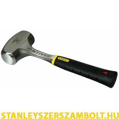 Stanley Antivibe ráverő kalapács 1300g (1-56-001)