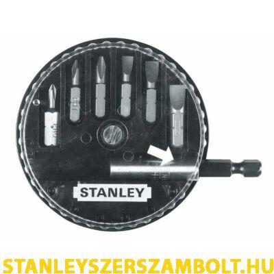 Stanley Behajtóhegy készlet Ph/Pz/lapos (1-68-737)