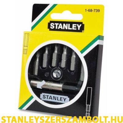 Stanley Behajtóhegy készlet Torx (1-68-739)