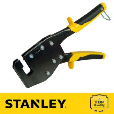 Stanley Vágó/Hajlító fogó (gipszkartonfal szereléshez) (1-69-100)
