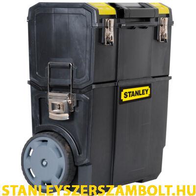 Stanley Mobil munkaközpont szerszámkocsi 2in1 (1-70-327)