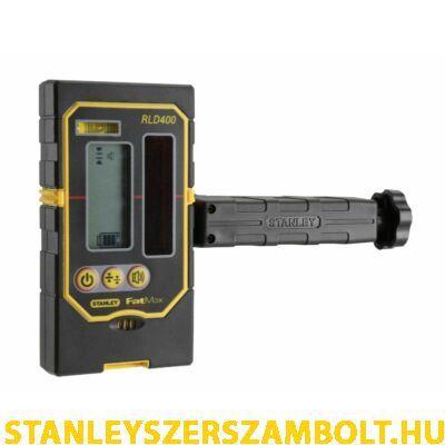 Stanley FatMax RLD400 Detektor Rotációs Lézerhez (1-77-133)