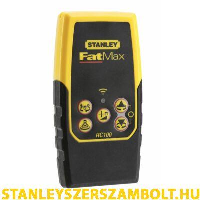 Stanley FatMax RC100 Távirányító Rotációs Lézerekhez (1-77-134)
