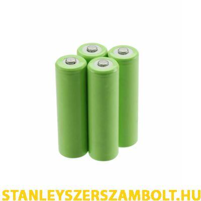 Stanley Tölthető Elem Lézerekhez AA (1-77-135)