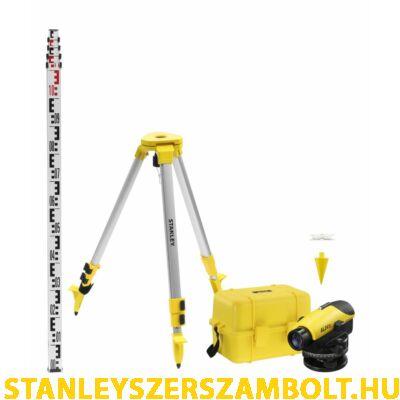 Stanley AL24 Dvp Optikai Szintező Fok (1-77-159)