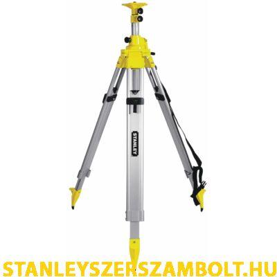 Stanley Alumínium Tripod 102-292cm (1-77-164)