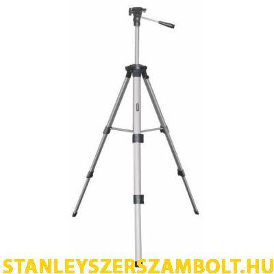 Stanley Fotó/műszer állvány (1-77-201)