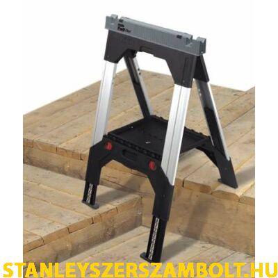 Stanley FatMax teleszkópos alu fűrészbak 2db (1-92-980)