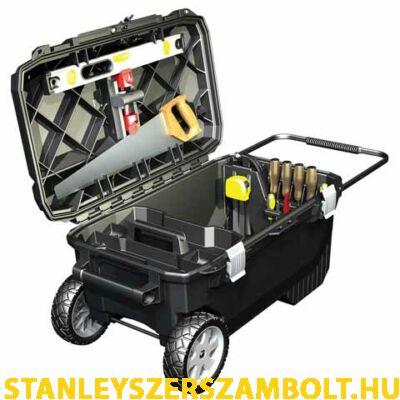 Stanley FatMax kerekes szerszámtároló 113 liter (1-94-850)