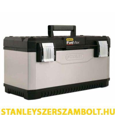 """Stanley FatMax 26"""" szerszámosláda fém/műanyag (1-95-617)"""