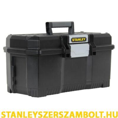 """Stanley 24"""" gyorszárású szerszámosláda (1-97-510)"""
