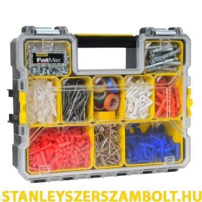 Stanley FatMax Pro vízhatlan szortimenter (1-97-518)
