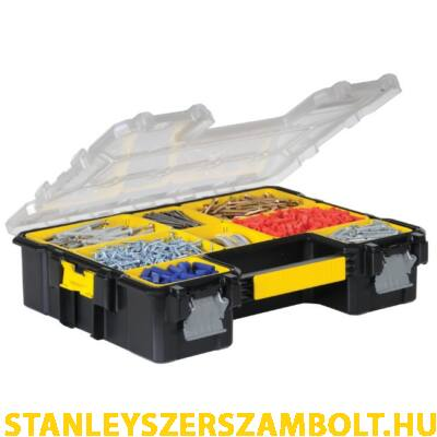 Stanley FatMax Pro szortimenter (1-97-521)