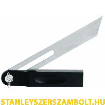Stanley Szögmásoló 200mm (0-46-825)