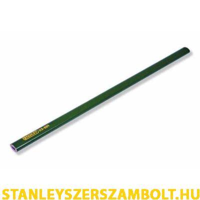 Stanley Jelölő ceruza 176mm (1-03-851)