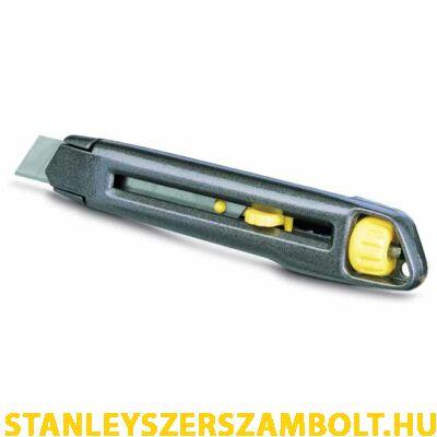 Stanley InterLock fémházas kés 18mm (0-10-018)