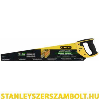 Stanley JetCut fűrész 600mm  7 TPI (2-15-241)