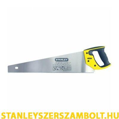 Stanley JetCut fűrész 450mm  7 TPI (2-15-283)