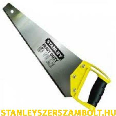 Stanley JetCut fűrész 500mm  7 TPI (2-15-288)