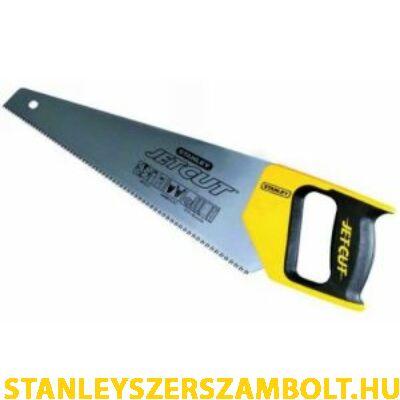 Stanley JetCut fűrész 550mm  7 TPI (2-15-289)