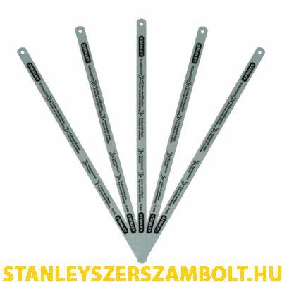 Stanley fémfűrészlap 300mm 24TPI 5db (2-15-842)