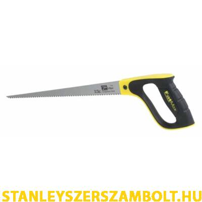 Stanley FatMax szúró fűrész 300mm (2-17-205)