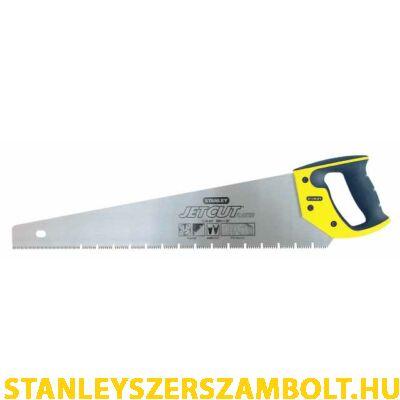 Stanley JetCut gipszkartonfűrész 550mm 7 TPI (2-20-037)