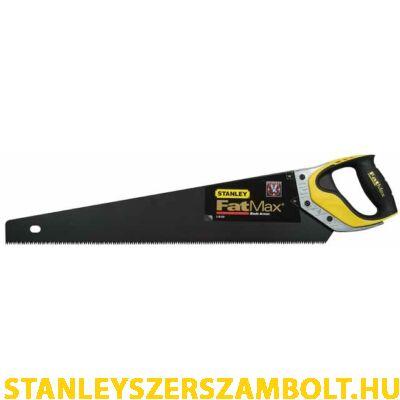 Stanley FatMax Tri-Material kézifűrész 550mm 7 TPI (2-20-530)