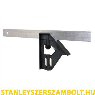 Stanley Kombinált derékszög (2-46-017)