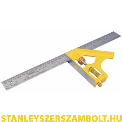 Stanley Kombinált derékszög (2-46-028)