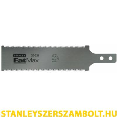 Stanley Japán fűrész pótpenge 0-20-331-hez (3-20-331)