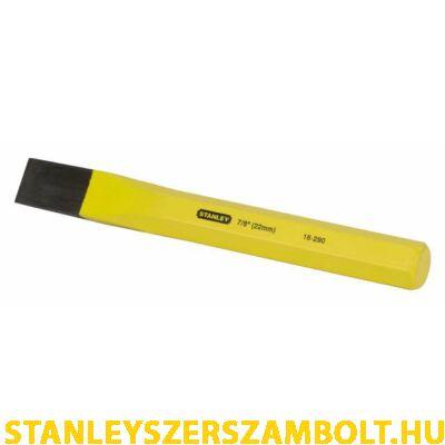 Stanley Hidegvágó fémhez 175mm (4-18-289)
