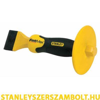 Stanley FatMax véső 45x250mm kézvédővel (4-18-333)