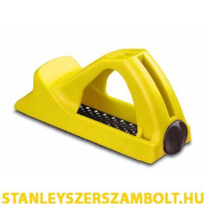 Stanley Műanyagházas block ráspoly 155mm (5-21-104)