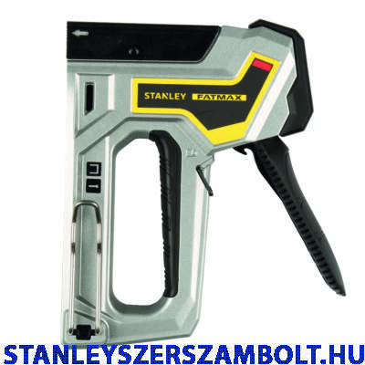 Stanley Tűzőgép G kapcsokhoz, szeghez (6-TR350)