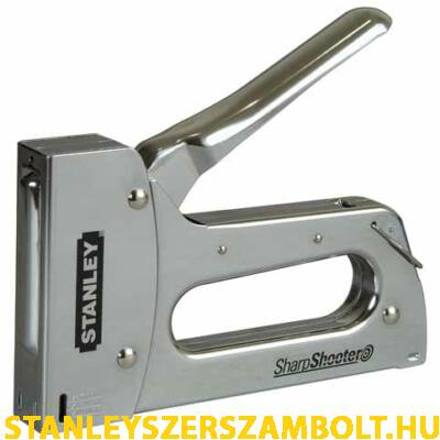 Stanley Tűzőgép G kapcsokhoz (6-TR110)