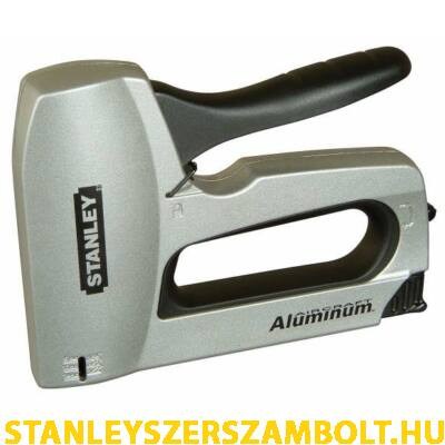 Stanley Tűzőgép G kapcsokhoz (6-TR150HL)