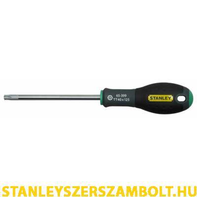 Stanley FatMax csavarhúzó Torx T15 (0-65-395)