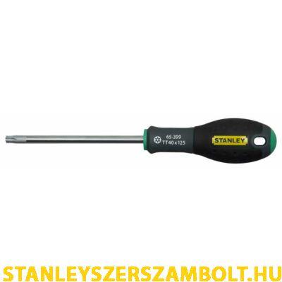Stanley FatMax csavarhúzó Torx T40 (0-65-399)